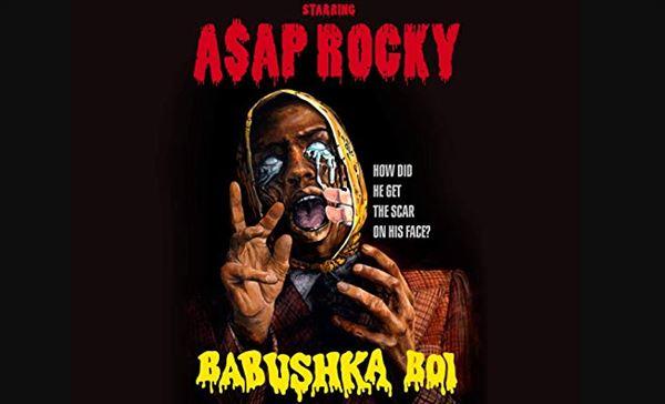 渡辺志保 A$AP Rocky『Babushka Boi』を語る