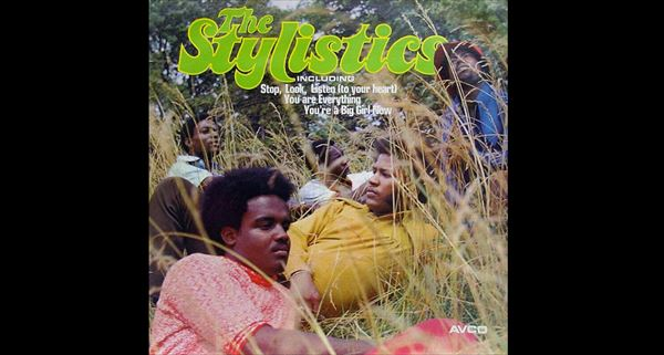 松尾潔 R&B定番曲解説 The Stylistics『Betcha By Golly, Wow』