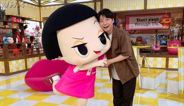 星野源 NHK『チコちゃんに叱られる!』出演を語る