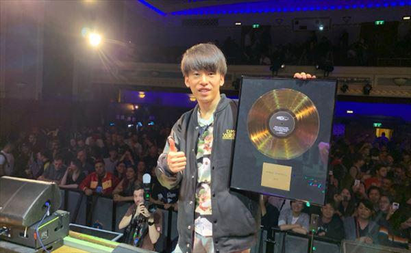 宇多丸 DJ松永のDMC世界大会制覇を祝福する