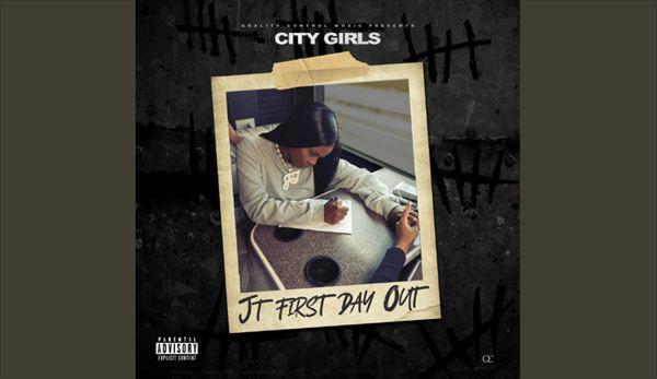 渡辺志保 City Girls『JT First Day Out』を語る