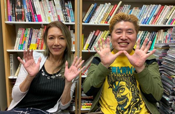 ブル中野と吉田豪 全日本女子プロレスの異常性を語る