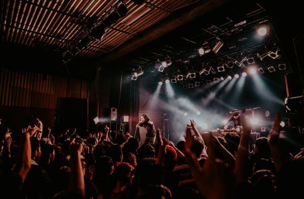 DJ松永 Creepy Nuts全国ツアー・ライブ後の過ごし方を語る