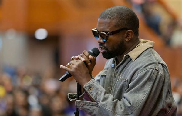 渡辺志保 Kanye West『Jesus Is King』リリース延期を語る