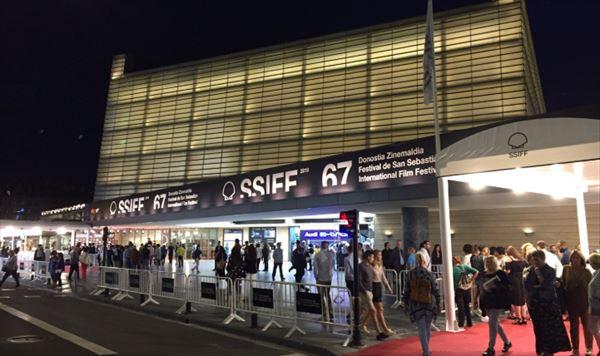 安住紳一郎 スペイン サン・セバスティアン国際映画祭取材を語る