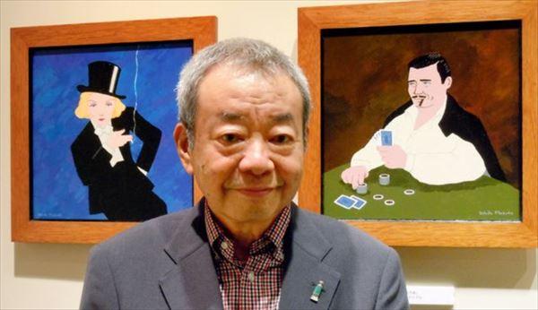 久米宏 和田誠を追悼する