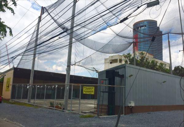 カルロス矢吹 タイ・バンコクのバッティングセンターを語る