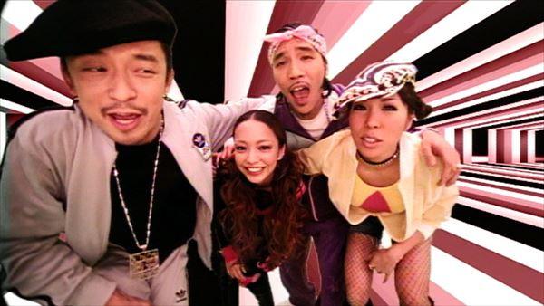 R-指定 ZEEBRA『Do What U Gotta Do feat.AI,安室奈美恵&Mummy-D』を語る