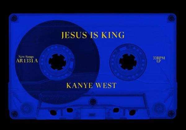 松尾潔 Kanye West『Jesus Is King』を語る