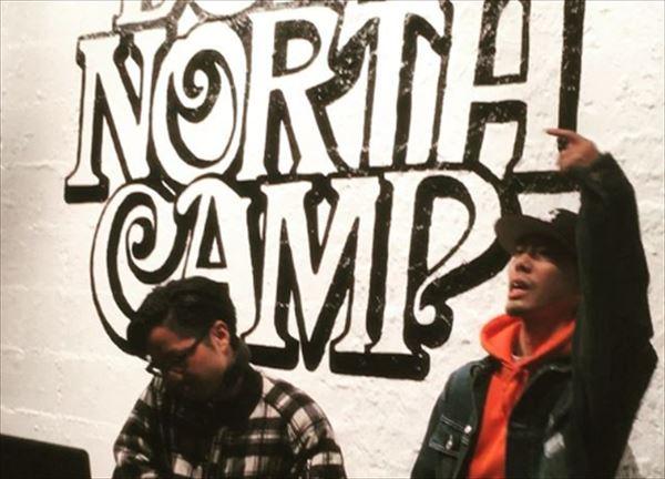 PUNPEE MONJUのDOWN NORTH CAMP脱退を語る