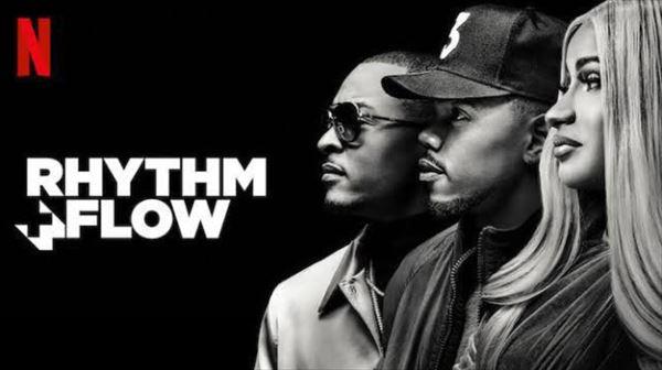 渡辺志保 Netflix『Rhythm + Flow』を語る
