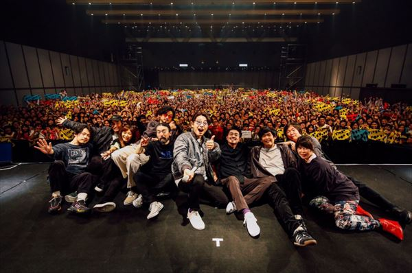 星野源『POP VIRUS』横浜&台北公演を振り返る
