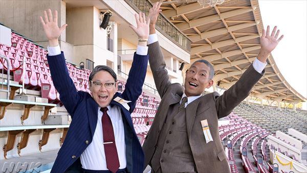 町山智浩 NHK大河ドラマ『いだてん』を語る