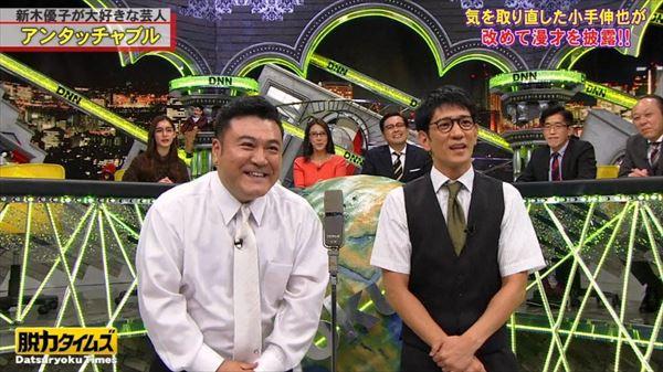 高田文夫 アンタッチャブル10年ぶりの漫才復活を語る