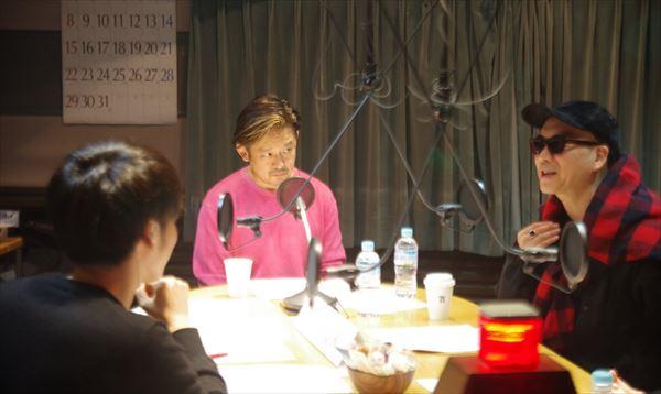 DJ松永、宇多丸、Mummy-D 他ジャンルとのコラボを語る