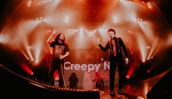 オードリー若林 Creepy Nutsワンマンライブで感動した話