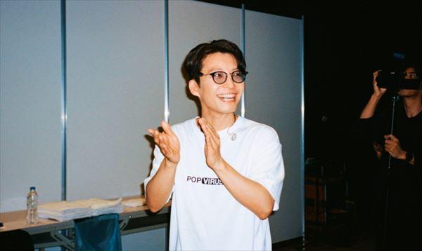 星野源 中国のファンからの誕生日祝福メールを紹介する