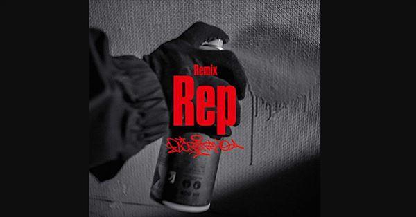DJ YANATAKE ZORN『Rep Remix feat. NORIKIYO』を語る
