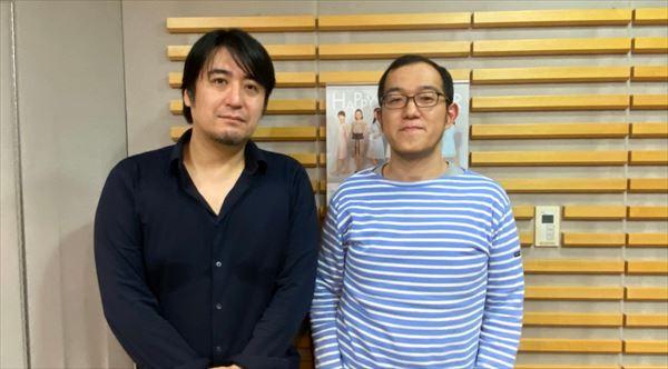 上田誠と佐久間宣行 ヨーロッパ企画の舞台の作り方を語る