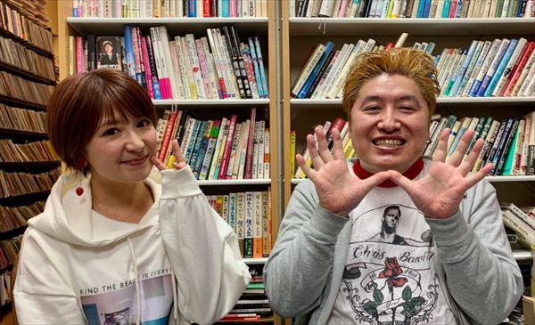 吉田豪 歌手・矢口真里の魅力を語る