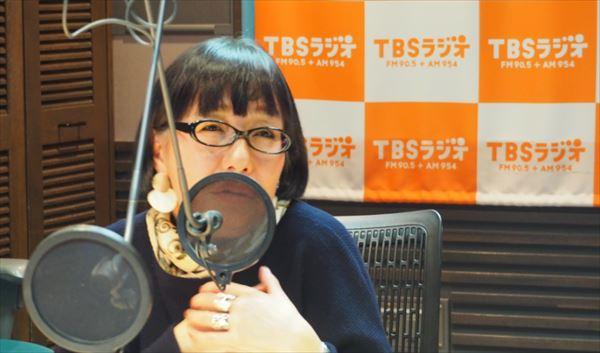 山田詠美・武田砂鉄 ラジオ対談書き起こし