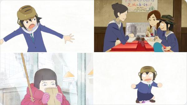 伊藤沙莉と宇多丸と宇垣美里『映像研には手を出すな!』を語る