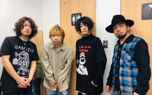 尾崎世界観 クリープハイプのライブ延期・中止を語る