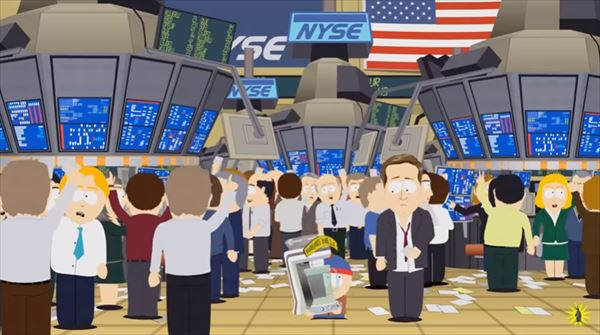 町山智浩 株価暴落とアメリカ国内のコロナウィルス問題を語る