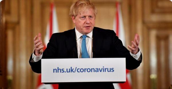 小袋成彬 ロンドン市民の新型コロナウィルスへの反応を語る
