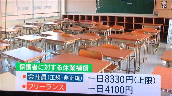 武田砂鉄フリーランス・休業補償「1日4100円」案を語る