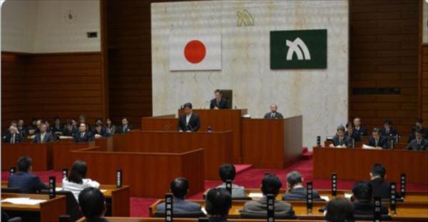 佐久間宣行 香川県議会ネット・ゲーム依存症対策条例成立を語る