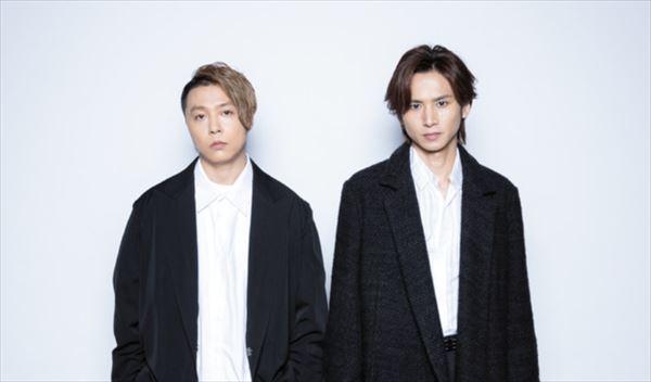DJ松永 KinKi Kids『KANZAI BOYA DJ松永Remix』を発表する