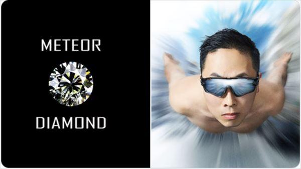 小袋成彬 METEOR『DIAMOND』と徳利『REVOLUTION』を語る