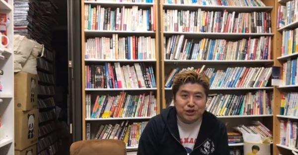 吉田豪 新型コロナウイルス以後のエンターテイメント業界を語る