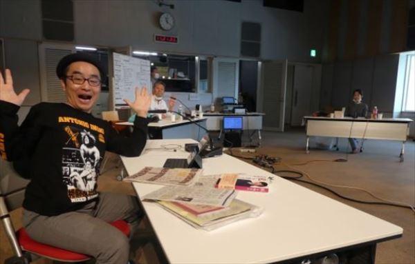 プチ鹿島 緊急事態宣言全国拡大と10万円一律給付、アサヒノマスク問題を語る