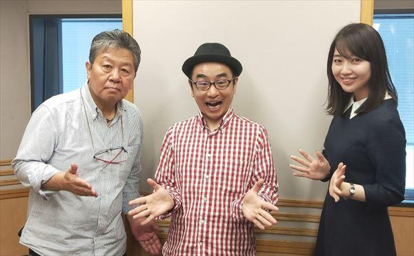 プチ鹿島 首都封鎖・ロックダウン新聞記事読み比べ