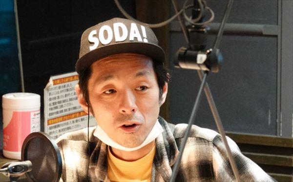 DJ松永 TBSラジオ『ACTION』宮藤官九郎のメッセージを伝える
