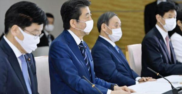 武田砂鉄 布マスク2枚・全世帯配布を語る