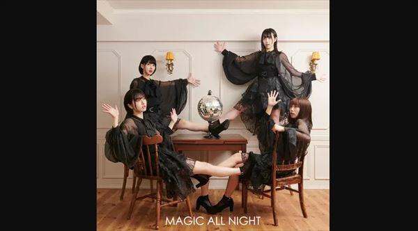 宇多丸 サンダルテレフォン『Magic All Night』を語る