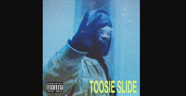 DJ YANATAKE Drake『Toosie Slide』を語る