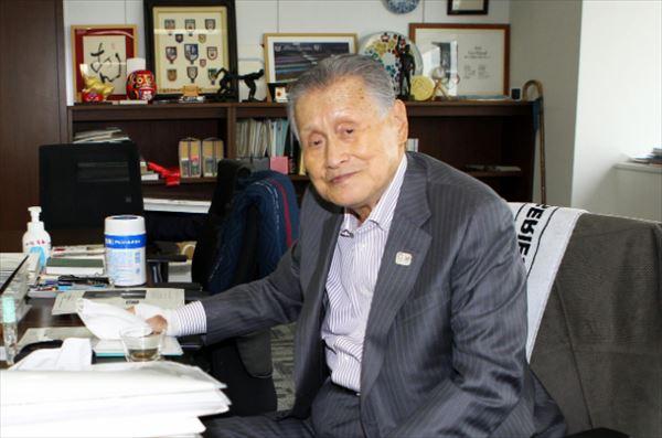 田中康夫 2021年東京オリンピック完全中止の可能性を語る