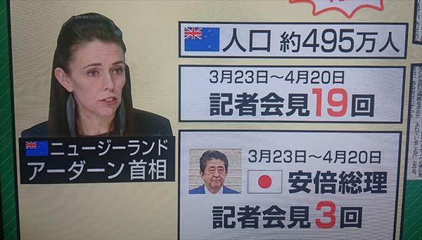 プチ鹿島 安倍首相「緊急事態」延長記者会見・新聞記事読み比べ