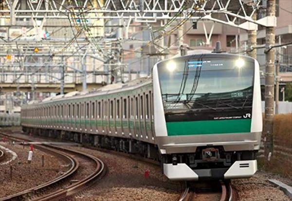 安住紳一郎 埼京線への熱い思いを語る