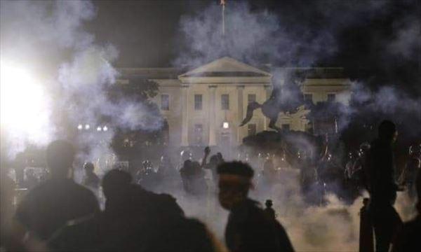 町山智浩 全米に広がる人種差別抗議デモの状況を語る