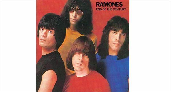 宮藤官九郎 Ramones『Do You Remember Rock and Roll Radio?』を語る