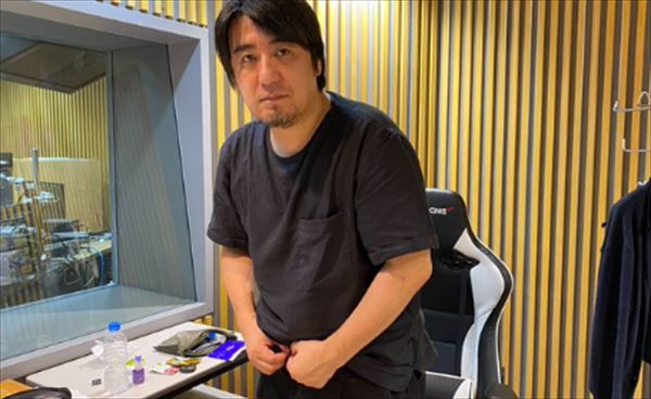 佐久間宣行 自宅でのビデオ会議中に訪れた大ピンチを語る