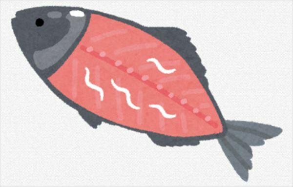 佐久間宣行 アニサキスを注意すべき寿司ネタとその覚え方を語る