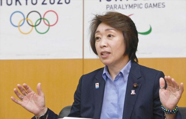 武田砂鉄 2021年東京オリンピックをどうしてもやりたい人たちを語る