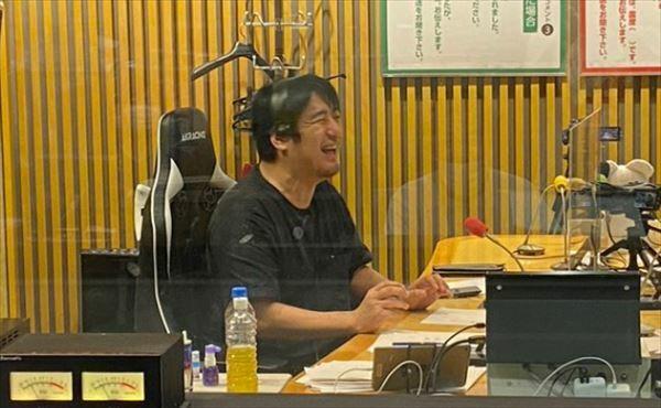 佐久間宣行 ラジオ好きの寿司屋の大将に聞いたサバの話