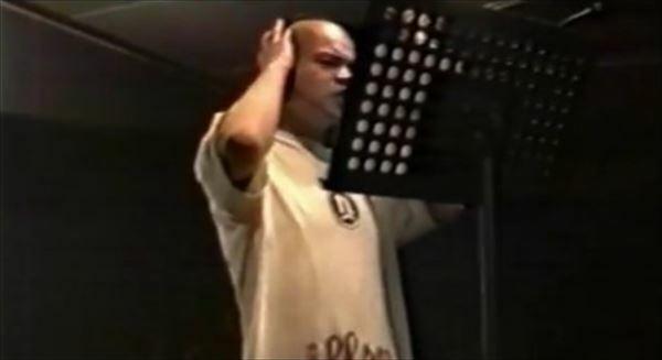 ダースレイダー LAMP EYE『証言』幻のレコーディングビデオを語る